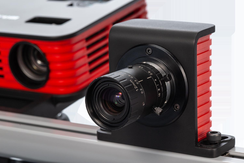Scanner 3D Spectrum Precisione e Affidabilità